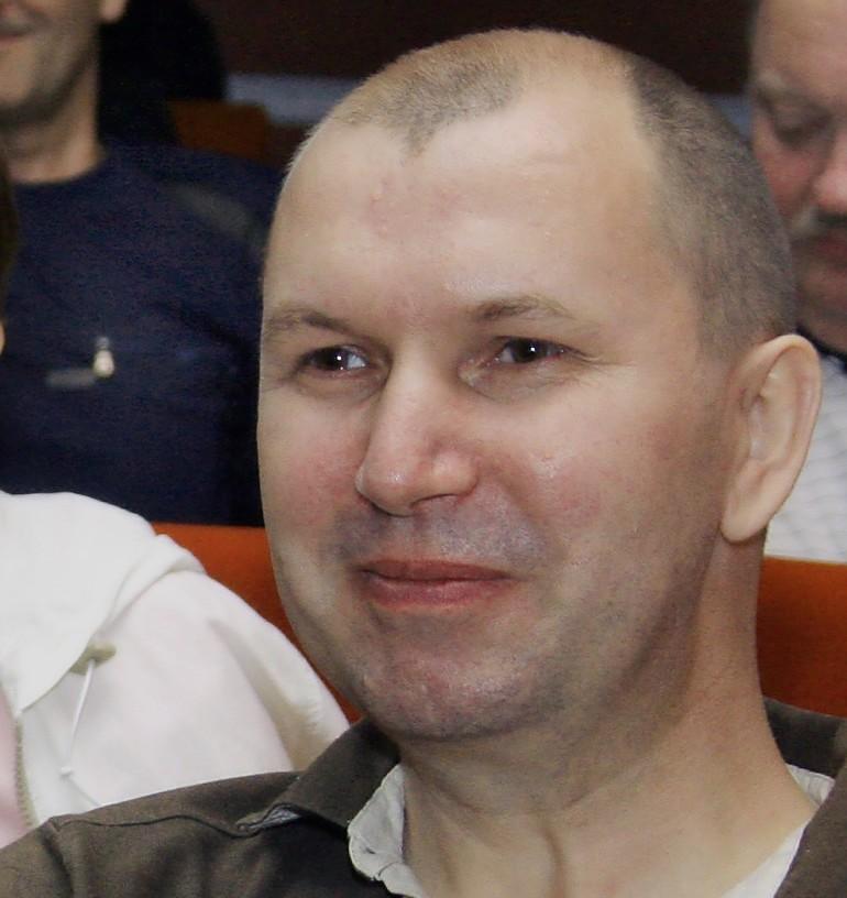 Вечер памяти Сергея Кузьмина в киноклубе » Русский путь»