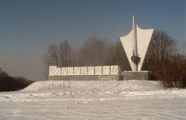 Хабаровск. Показ документального фильма Альберта Самойлова» «Театр «Бури»