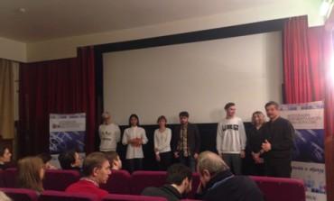 Ассоциация документального кино СК России провела показ студенческих фильмов мастерской Андрея Железнякова
