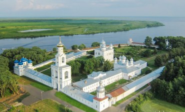 В Великом Новгороде проходят съемки киноленты о династии Рюриковичах