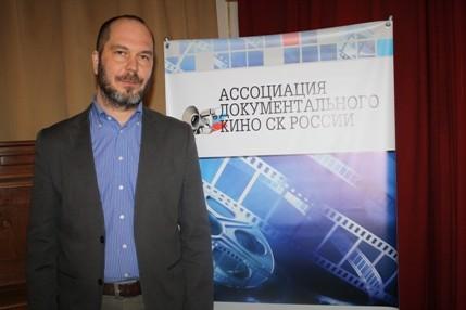 27 февраля Ассоциация документального кино СК России провела вечер памяти режиссера-документалиста Валерия Соломина