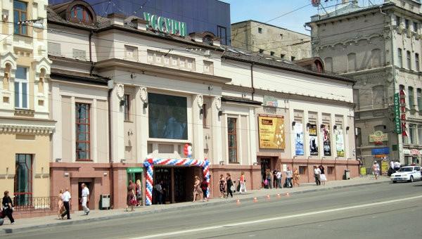 «Вехи истории Владивостока» покажут на большом экране в кинотеатре «Уссури»