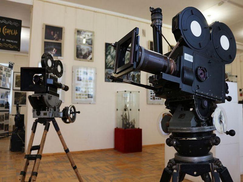 12 мая в 17.00 в Клубе документального кино в Музее кино образовательный вечер «Мастера документального жанра».