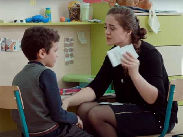 Новосибирский режиссер сняла документальный фильм о «детях дождя»