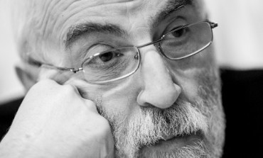 Ассоциация документального кино СК РФ поздравляет с юбилеем кинорежиссера и сценариста Бориса Караджева!