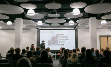 Человек и война: документальный фильм о Сталинграде показали в «Благосфере»