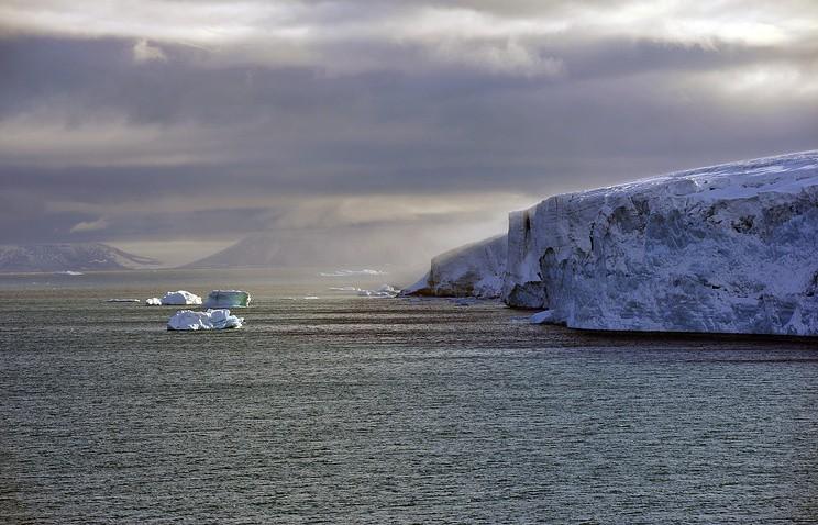 Как снимают фильмы об Арктике в Новосибирском госуниверситете