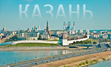 Документальное кино о ЧМ-2018 снимут в Казани