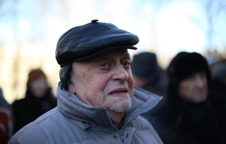 Ушел из жизни кинорежиссер — документалист Игорь Беляев