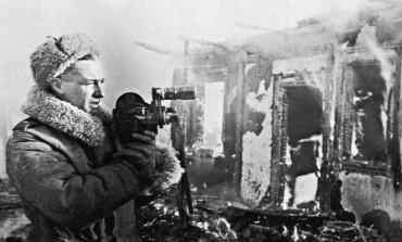Документальный фильм 1942 года «День войны» покажут в Хакасии