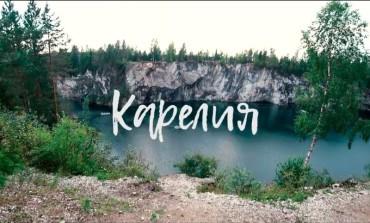 Коренной индеец снял документальный фильм о Карелии