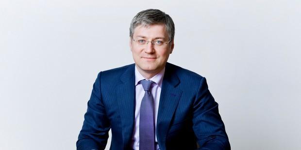 Павел Степанов назначен заместителем Министра культуры Российской Федерации