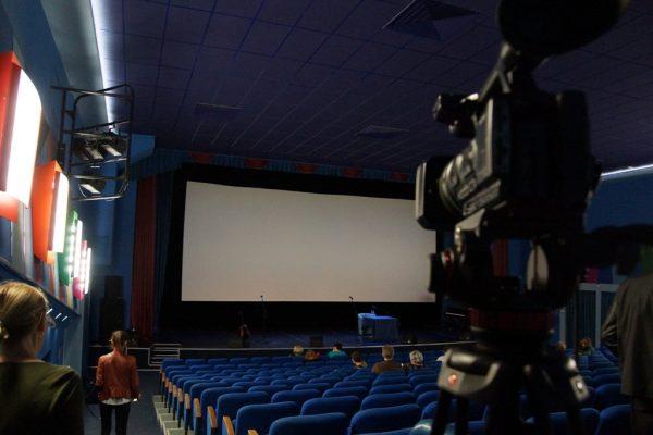 В кинотеатре «Берёзка» пройдут бесплатные киносеансы в рамках проекта «Книга на экране»