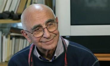 Ассоциация документального кино СК РФ поздравляет  с 80-летием кинорежиссера Тофика Шахвердиева!