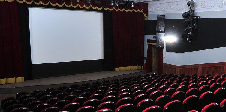 Программа «Своя Москва. Док» в кинотеатрах «Юность» и «Факел»