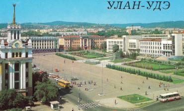 В Улан-Удэ состоится фестиваль художественного и документального кино