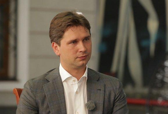 Антон Малышев покидает Фонд кино