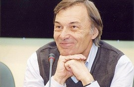Ассоциация документального кино СК РФ поздравляет с  75-летием кинорежиссера, сценариста, продюсера Владимира Герчикова!