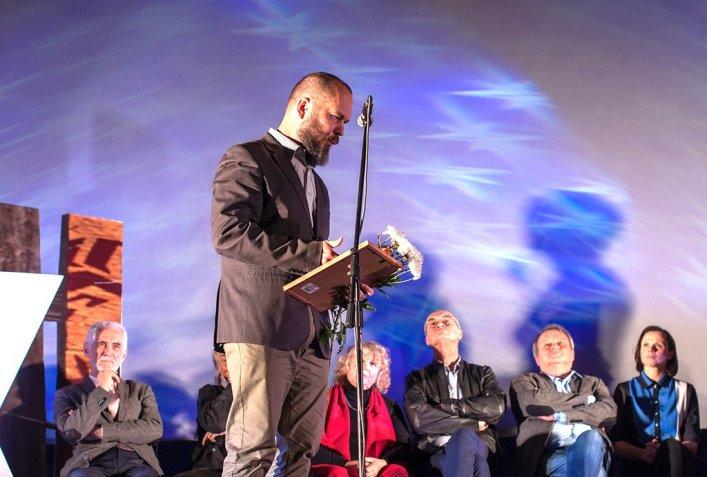 Фильм, снятый в Сузунском районе новосибирскими кинематографистами Валерием и Евгением Соломиными, стал лауреатом 29-го открытого фестиваля документального кино «Россия».