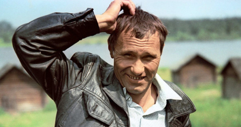 В Белозерске пройдет VIII фестиваль документального кино памяти Василия Шукшина