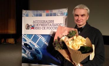 Ассоциация документального кино СК России провела премьерный показ фильма режиссера Андрея Судиловского  «Позывной».