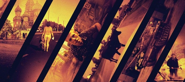 Российский документальный фильм попал в список номинантов на «Оскар»