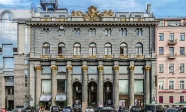 Санкт-Петербург. Секция научно-популярного кино провела показ документальных фильмов