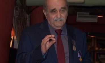 Ушел из жизни режиссёр документальных и научно-популярных фильмов. Заслуженный деятель искусств РСФСР   Борис Сарахатунов.