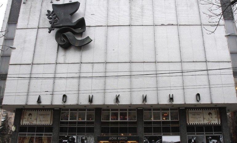 18 декабря  в 19.00 в Белом зале Дома кино Ассоциация документального кино проводит Творческий вечер заслуженного деятеля искусств РФ Андрея Владимировича Торстенсена