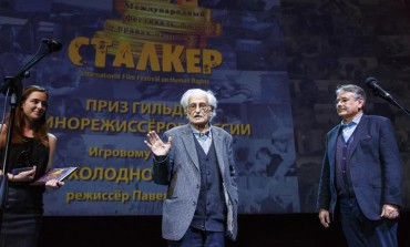 Итоги XХIII кинофестиваля «Сталкер»