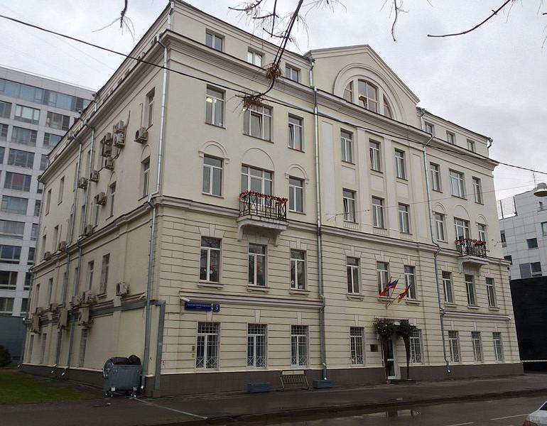 18 февраля в Российско-немецком доме в Москве покажут фильмы режиссеров Алексея Малечкина и Альфреда Вебера