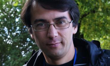 Ассоциация документального кино СК РФ поздравляет с юбилеем режиссера, сценариста и продюсера Алексея Вахрушева!