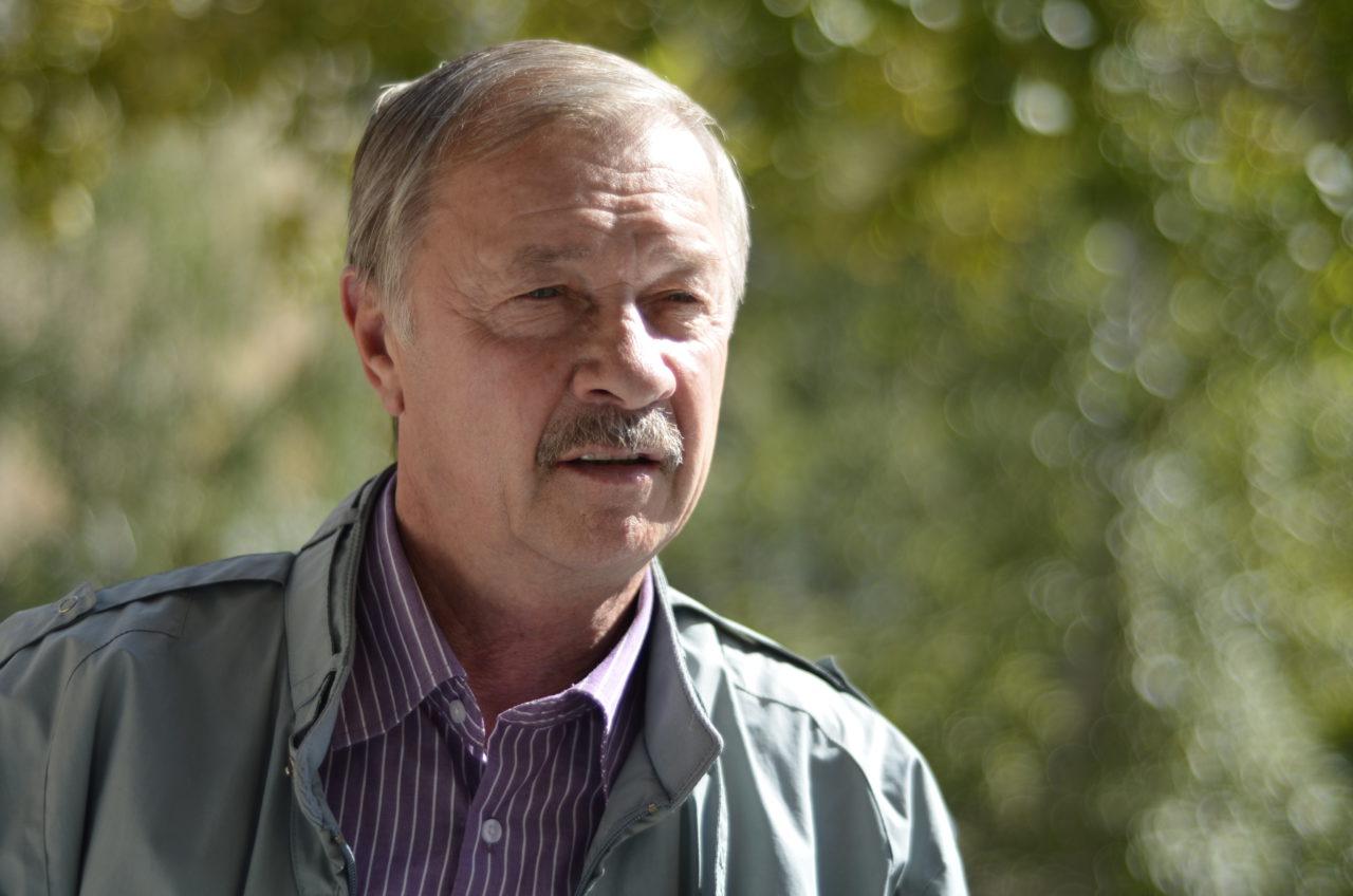 Ушел из жизни  российский кинорежиссер Юрий Андреевич Шиллер