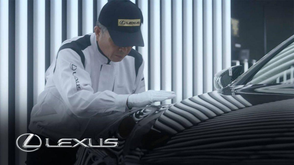 Состоялась премьера документального фильма Lexus