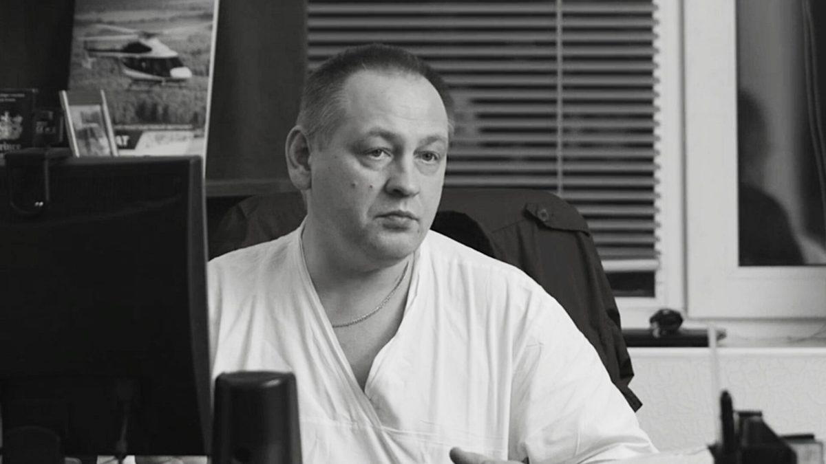 17 июня фильм «Искусственное дыхание» режиссера Галины Леонтьевой покажут в Библиотеке иностранной литературы М.И.Рудомино.