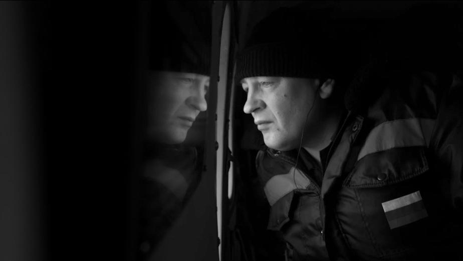 Киноклуб «Русский путь» 2 апреля представляет показ документального фильма «Искусственное дыхание» режиссера  Галины Леонтьевой