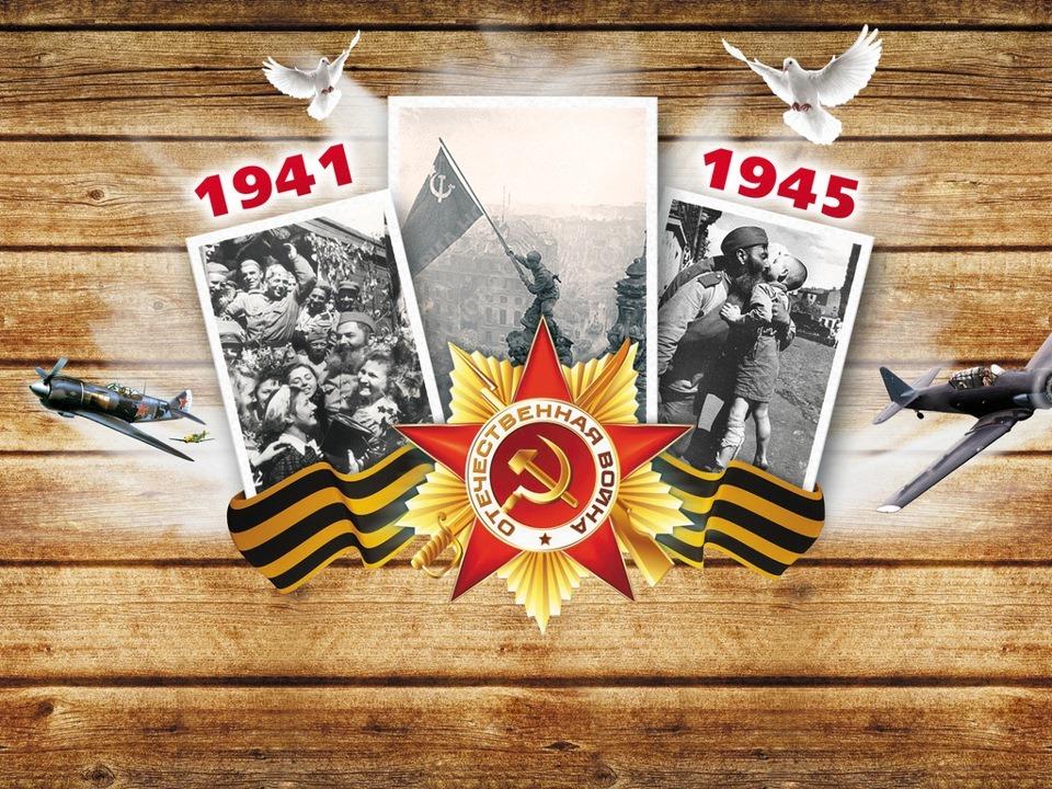 Ассоциация документального кино СК России поздравляет с Днем Победы!