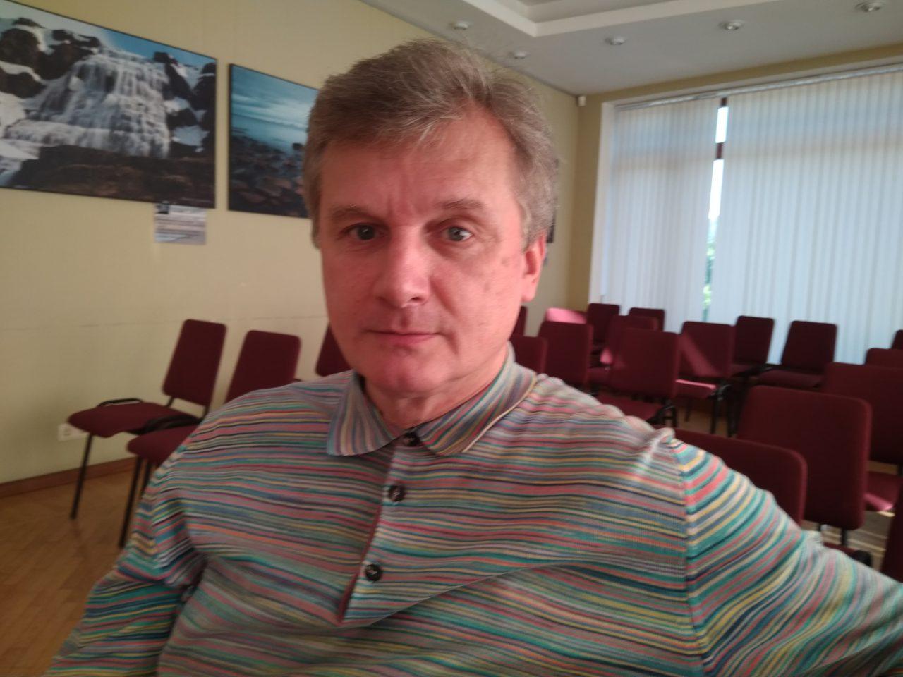 Ассоциация документального кино СК РФ в газете «СК-НОВОСТИ» № 6 (380) 17 июня 2019