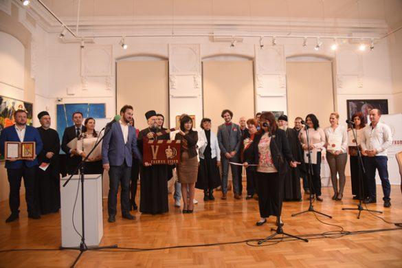 Пятый (Юбилейный) международный фестиваль православного кино в Сербии «Сильные духом» подвёл итоги своей работы.