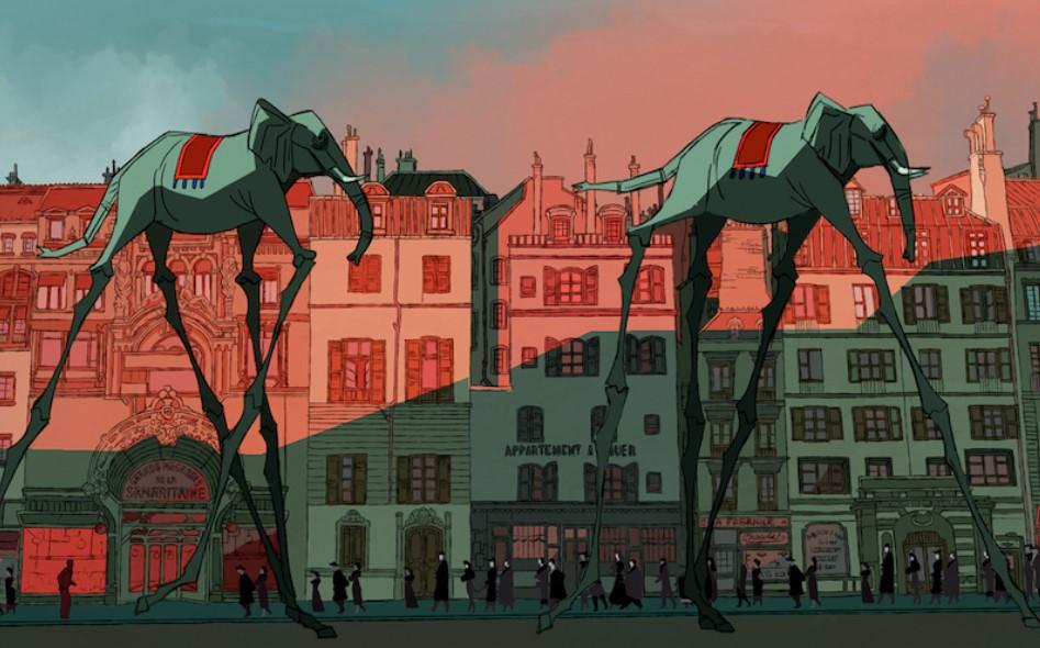 В Москве пройдет фестиваль фильмов об искусстве