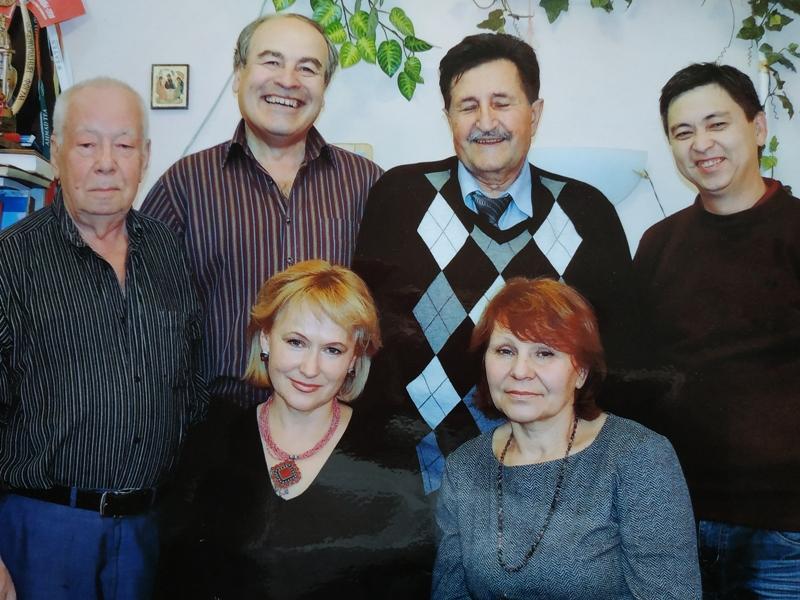 Ассоциация документального кино СК России поздравляет с 25-летним юбилеем киностудию «АЗИЯ-фильм»!