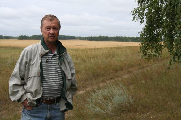 В Новосибирске прошел вечер памяти Юрия Шиллера