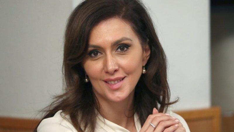 «Владимир Мединский подтвердил отставку главы «Роскино» Екатерины Мцитуридзе»