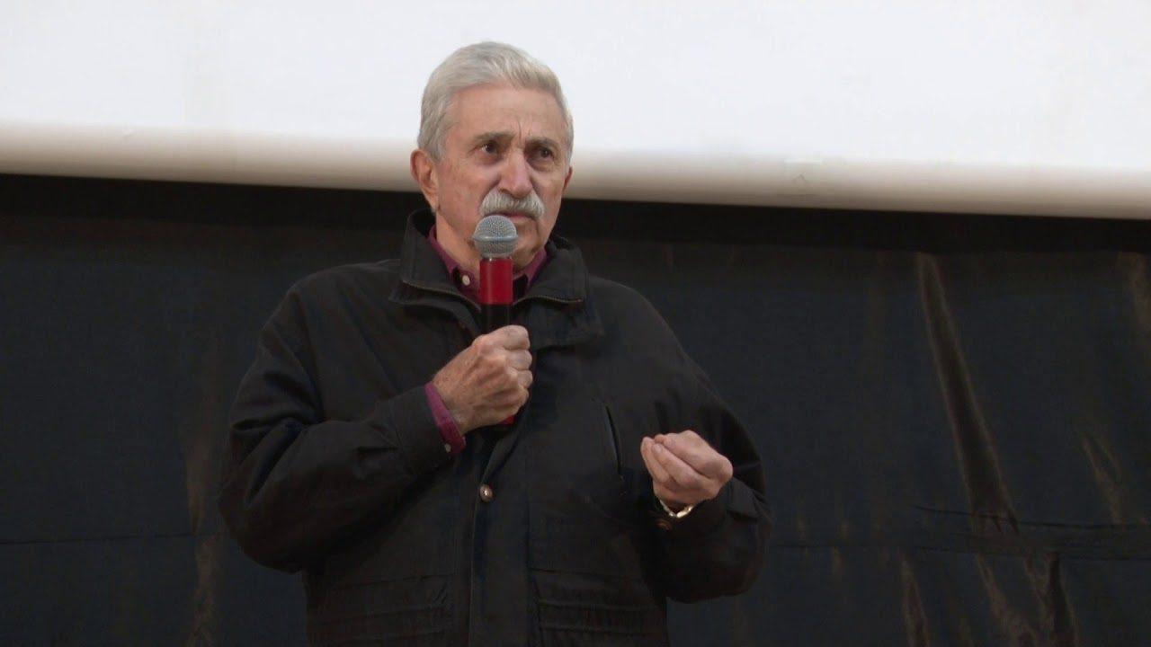 Ассоциация документального кино СК РФ поздравляет с 75-летием режиссера Султана Цориева!