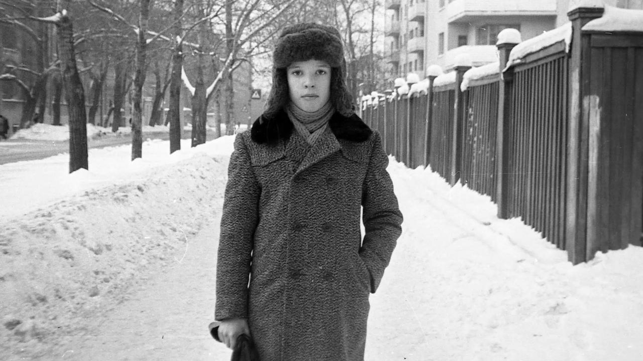 Киноклуб «Русский путь» представляет премьерный показ документального фильма режиссера Максима Гуреева «Смотрите, кто пришел»