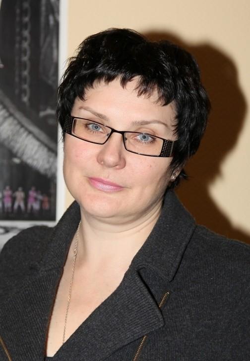 Лариса Солоницына назначена первым заместителем председателя Союза кинематографистов России