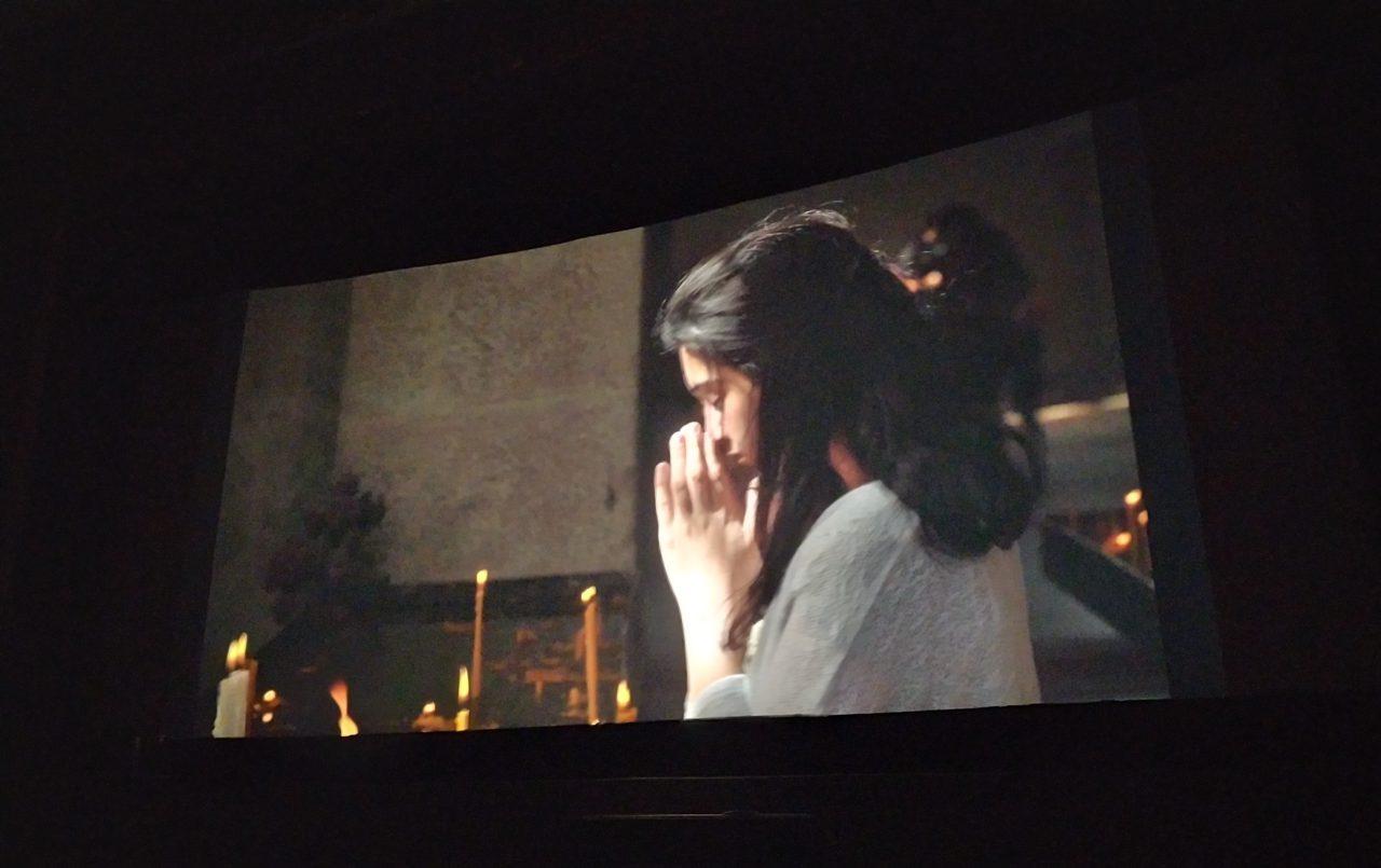 Ассоциация документального кино провела показ фильма режиссера Павла Медведева «Возвращение»