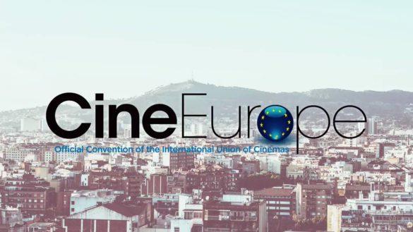 Форум CineEurope перенесен на август