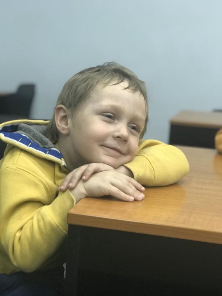Хабаровск. Показ документального фильма «Портрет героя».
