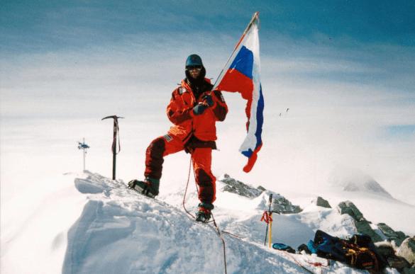 На портале «Я дома» прошла премьера документального фильма «Твой Эверест», снятого «Лабораторией Федора Конюхова»